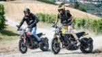 La prova di un mito… Ducati Scrambler
