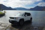 La nuova Jeep Renegade, prova su strada