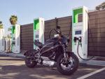 LIVEWIRE™: un concentrato di energia made in Harley-Davidson