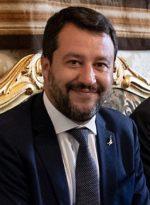 Centrodestra, Salvini: «Preferisco il gioco di squadra»