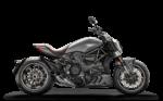 La cruiser Ducati… Una XDiavel
