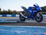 2020 Yamaha YZF-R1: fantastica!