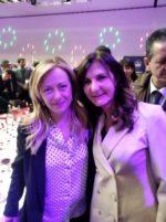Fratelli d'Italia a VOGHERA:  missione vittoria con Marina Azzaretti