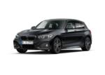 Prova BMW serie 1 M SPORT