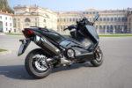 Yamaha Tmax SX sportivissimo