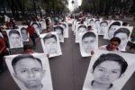 MESSICO: 6500 minori scomparsi