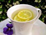 I rimedi naturali con acqua e limone…            Del mattino