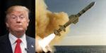 Trump dichiara guerra all'Iran… Ma poi blocca l'attacco