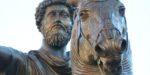 Pensieri dell'imperatore-filosofo Marco Aurelio