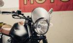 Moto Guzzi V7 III: ritorno al futuro