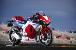 MotoGP su strade pubbliche?                    Honda RC213V-S