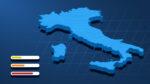 Le restrizioni… Classificazione Regioni e Province autonome